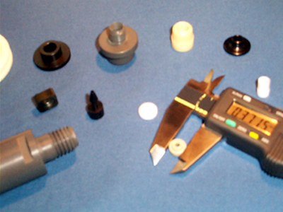 CNC Turning Tools