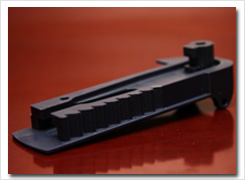 Quality Plastic Machining Services